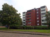 Helle 3 Zimmer Wohnung mit 70qm und Balkon