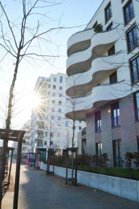 Besondere Immobilie in Düsseldorf  - Pempelfort