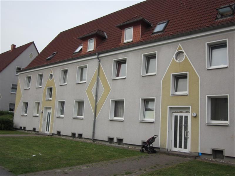 Die gefällt mir: 3,5-Zimmer-Citywohnung