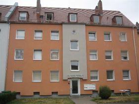 Etagenwohnung in Schwandorf  - Schwandorf