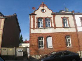Mehrfamilienhaus in Mainz-Kostheim