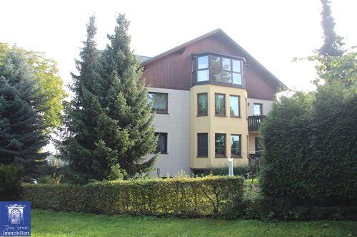 Ortsrand von Nossen! Individuell wohnen im DG mit Wintergarten in grüner Lage! 1 Monat kaltmietfrei