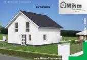 Modernes Einfamilienhaus mit schönem Grundstück - ideal für junge Familien