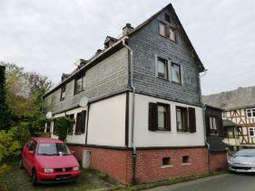 Erdgeschosswohnung in Greifenstein  - Allendorf