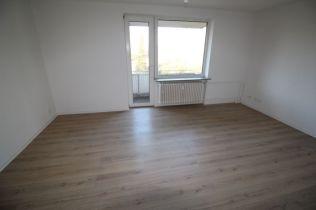 Etagenwohnung in Neumünster  - Tungendorf