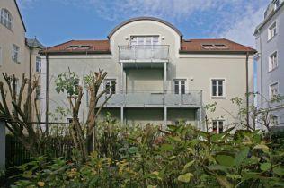 Mehrfamilienhaus in Regensburg  - Innenstadt
