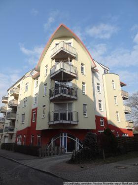 Etagenwohnung in Potsdam  - Teltower Vorstadt