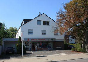 Wohn- und Geschäftshaus in Bonn  - Ippendorf