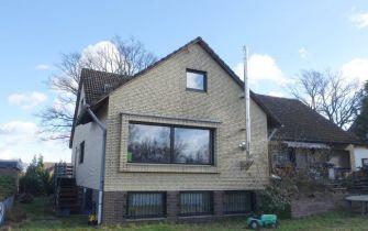 Zweifamilienhaus in Wedemark  - Mellendorf