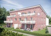 RESERVIERT - Ankommen in Adendorf - NEUBAU von 7 Eigentumswohnungen.