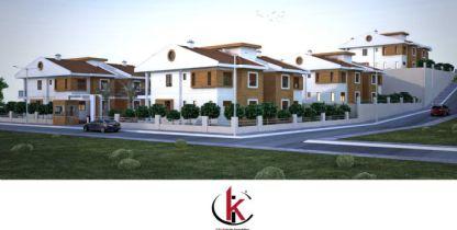 Wohnung in Kusadasi
