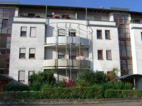 Erdgeschosswohnung in Offenburg  - Weststadt