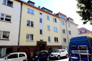 Dachgeschosswohnung in Essen  - Holsterhausen