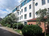 besonders schöne 3-Zimmer-Wohnung mit Westbalkon in Horn, Nähe Uni