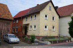 Einfamilienhaus in Hauneck  - Rotensee