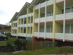 Wohnung in Waldeck  - Nieder-Werbe