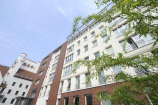 Etagenwohnung in Bielefeld  - Innenstadt