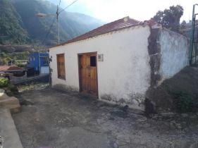 Bauernhaus in Puerto de la Cruz