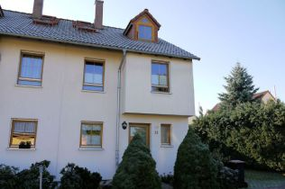 Doppelhaushälfte in Leipzig  - Burghausen-Rückmarsdorf
