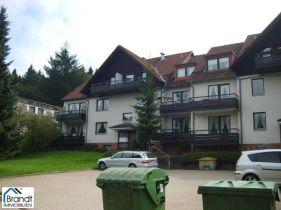 Etagenwohnung in Goslar  - Altstadt