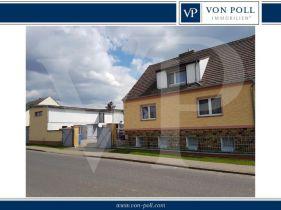 Einfamilienhaus in Sydower Fließ  - Tempelfelde