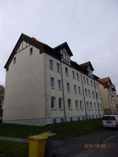 wohnen in Neugersdorf - 3-Raumwohnung