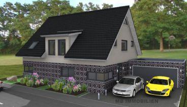 Einfamilienhaus in Brüggen  - Bracht