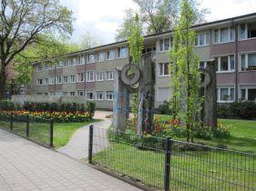Etagenwohnung in Duisburg  - Dellviertel