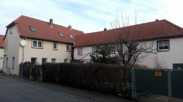 Bauernhaus in Herbsleben  - Herbsleben