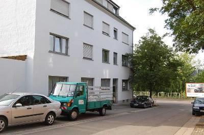 gut geschnittene und helle 3 ZKB Wohnung in Saarbrücken Burbach