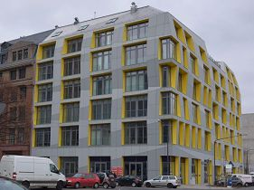 Loft-Studio-Atelier in Frankfurt am Main  - Ostend