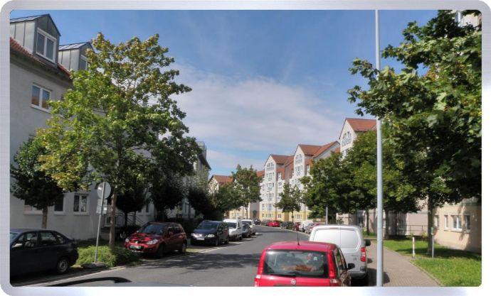 Besonders geeignet für Kapitalanleger  - Eigentumswohnung Pirna-Sonnenstein