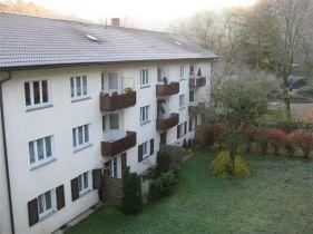 Etagenwohnung in Pforzheim  - Dillweißenstein
