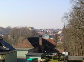 Reihenhaus in Frohburg  - Frohburg