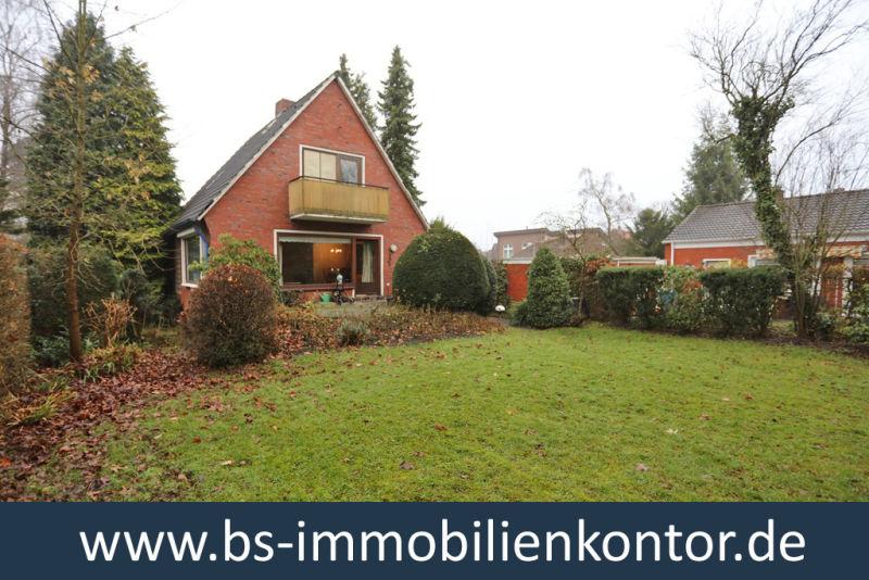 Haus kaufen in Emden Borssum Hilmarsum