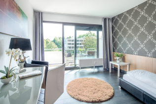Apartment in Erwitte  - Bad Westernkotten