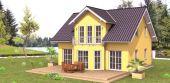 !! günstiges Einfamilienhaus!! in Waren (Müritz) (Haus+GS)