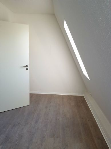 **Neubau - 3 Zimmer Wohnung**