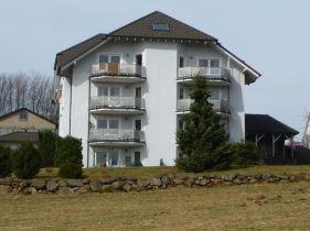 Dachgeschosswohnung in Nauroth