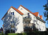 Schöne Wohnung am Rostocker Stadtrand
