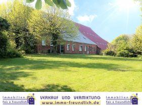 Resthof in Krummhörn  - Manslagt