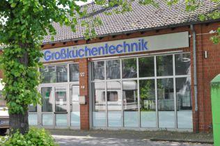 Verbrauchermarkt in Essen  - Altenessen-Nord