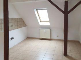 Dachgeschosswohnung in Plauen  - Ostvorstadt