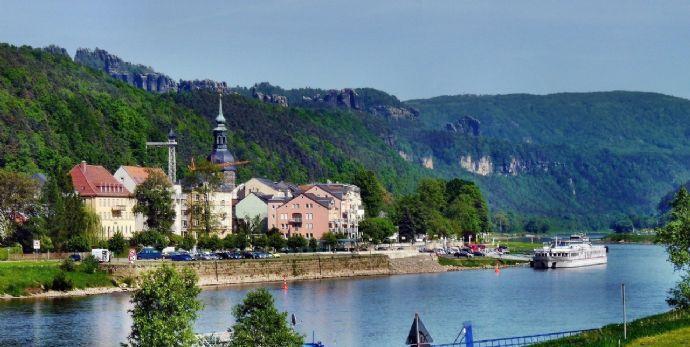 Charmante Traumvilla in der sächsischen Schweiz!