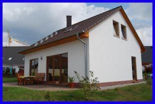 Einfamilienhaus in Stralsund  - Grünhufe
