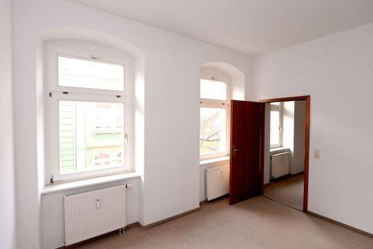 Gemütliche 2-Raum-Wohnung sucht Sie!
