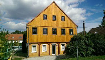 Erdgeschosswohnung in Oderwitz  - Niederoderwitz