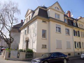 Mehrfamilienhaus in Wiesbaden  - Biebrich