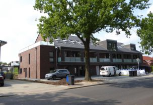 Penthouse in 											Nordhorn 											 - Nordhorn