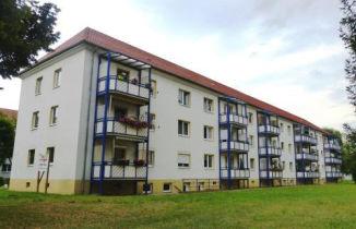 Erdgeschosswohnung in Schipkau